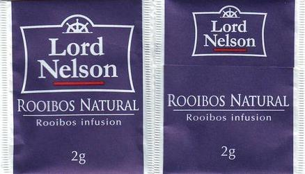 Lord Nelson 01215954 Rooibos Natural